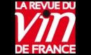 Mes cuvées dans la Revue des Vins de France !