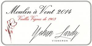 Moulin-à-Vent Vignes de 1903