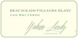 Beaujolais-Villages Blanc Les Bruyères